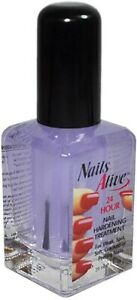 24 Hour Nails : nails, Nails, Alive, Hardening, Treatment