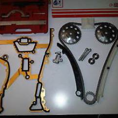 Vauxhall Corsa Timing Chain Diagram Msd 6m 2 Wiring C D 1 0 4 Petrol Kit Sprockets Image Is Loading Amp