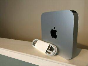 2014 Mac Mini 2.6GHZ i5 8GB RAM 960GB SSD Catalina SHIPS FAST | eBay