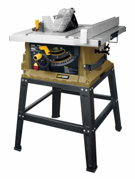 Rockwell Shopseries 10 Inch Table Saw