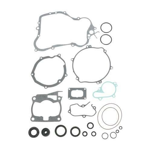 Moose Complete Gasket Kit w/ OS for Yamaha 1994-97 YZ 125