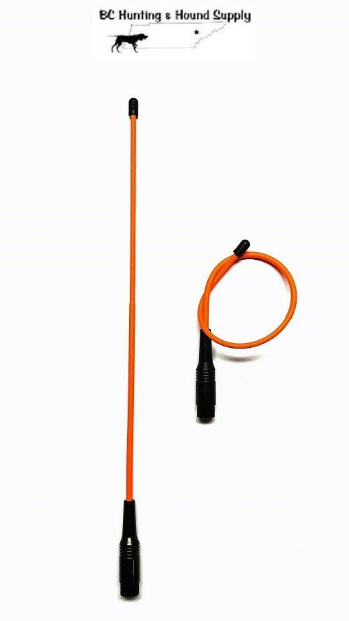 Garmin Astro 320 / 430 GPS Flexible Long Range Orange