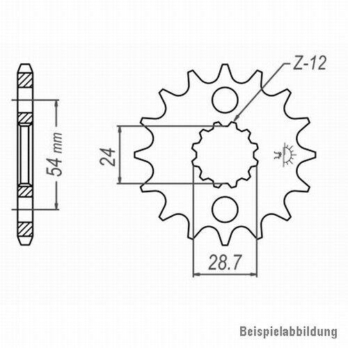 Antriebsstränge & Getriebe fürs Motorrad ENDLOS extra