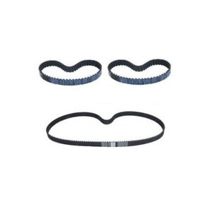 Land Rover Freelander Front & Rear Belts Timing Belt Kit