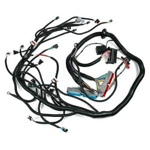 STANDALONE WIRING HARNESS Kit LS1 Engine For1997-2006 4.8