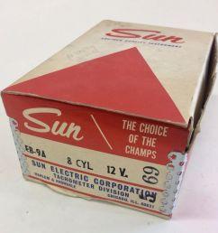 sun super tach cable [ 1570 x 1600 Pixel ]