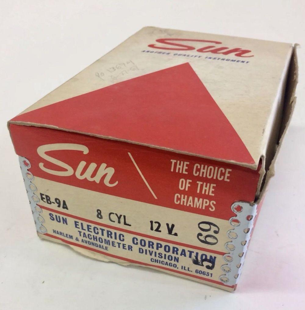 medium resolution of sun super tach cable