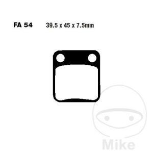 EBC R ATV & Dirt Rear Brake Pads FA054R Yamaha YFM 350