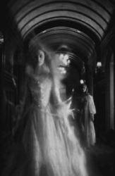 Framed Print Vintage Spirit Photography Old Victorian Paranormal Gothic Art eBay