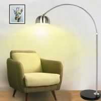 New Reality Arc lamp Torchbearer Reading Lamp Lighting