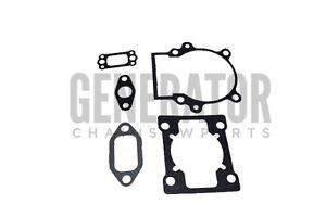 Gasket Kit Parts For Kawasaki TD40 TD48 Weedeater Trimmer