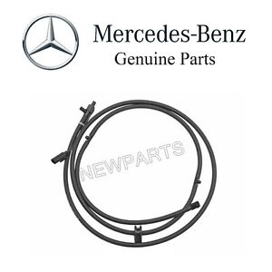 For Mercedes CL500 CL55 AMG CL600 S350 Windshield Washer