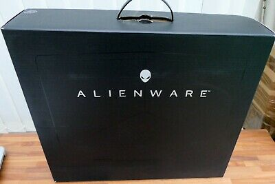 1x Alienware 17 R4 / R5 gift storage /transport box only in Very Good condition   eBay