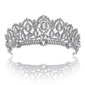 details about crown tiara