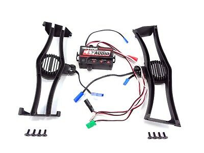 NEW TRAXXAS SLASH ON BOARD AUDIO SOUND SYSTEM WITH MODULE