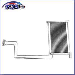 NEW AUTOMATIC TRANS OIL COOLER HEAT EXCHANGER FITS BMW E39