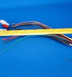 xo vision 20 pin radio wire harness stereo power plug back clip xod1752bt ebay [ 1600 x 1200 Pixel ]