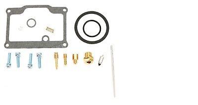 Parts Unlimited Carburetor Rebuild Kit For 90-91 Arctic