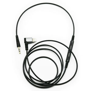 Lightning jack Cable for Bowers & Wilkins P5 S2 P7 to