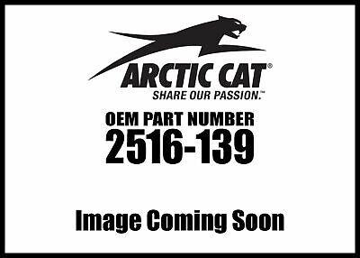 Arctic Cat Cover Snorkel Rear A.M. Green-Ptd 2516-139 New