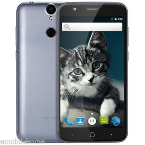 "Vernee Thor 4G Smartphone 5.0"" Android 6.0 Octa Core 3GB+16GB 13.0MP GPS BT4.0"