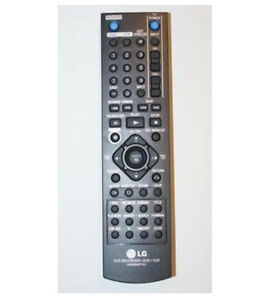 BRAND NEW LG REMOTE CONTROL AKB36097101 FOR RC897T RC397HM