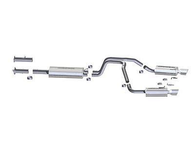 2002-2010 Chevy Trailblazer 4.2L Magnaflow 3
