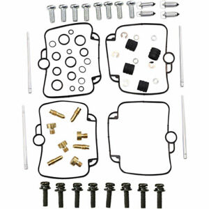 Carburetor Carb Repair Kit For 1992-1993 Suzuki GSXR600W