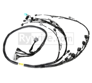 Rywire Motorsport Electronics Budget Tucked K-Series
