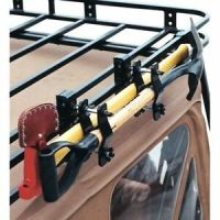 Garvin Industries 29914 Roof Rack Single Axe or Shovel ...