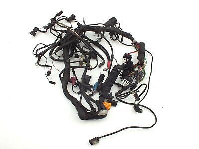Main Wire Harness Wiring Harness Main Wiring BMW R 1150 R