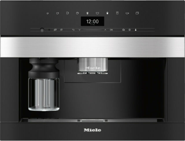Miele Built In Coffee Machine Parts | Reviewmotors.co