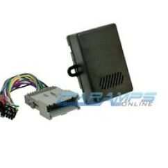 2008 Gmc Canyon Radio Wiring Diagram 92 Honda Accord Stereo Gm Car Replacement Factory Interface Module W Harness Image Is Loading