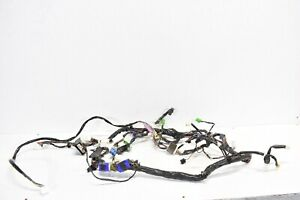 2005 Subaru Legacy Outback XT Dash Wiring Harness Wires