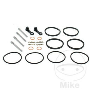 All Balls Front Brake Caliper Repair Kit 18-3094 Yamaha FJ