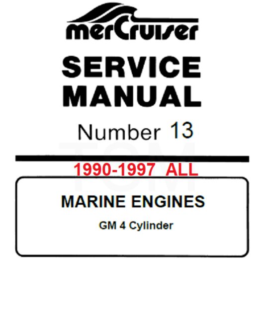 Mercury Outboard 14 Pin DTS Remote Control Diagnostic