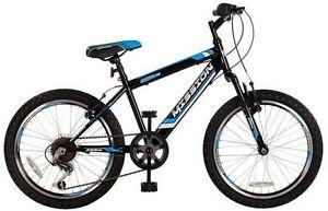 mountain Bike child MISSION 22