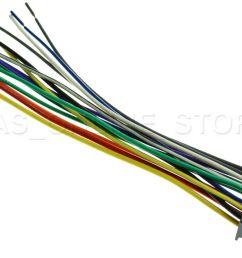 pioneer avh p2300dvd avhp2300dvd wire wiring harness for sale online ebay [ 1600 x 1068 Pixel ]