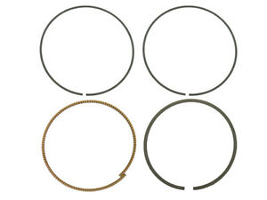 Namura Piston Ring Set 76.96-77.02mm Suzuki RMZ250 2007