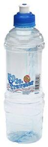 Arrow Plastic 4 Pack 20 OZ H2O Junior Traveler Water