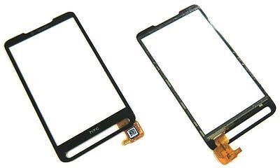 Kit VETRO + TOUCH SCREEN per HTC T8585 HD2 LEO A INCASTRO
