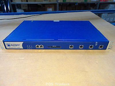 Juniper NetScreen NS-204-001 204 Advanced VPN Firewall Network Security 4-PORT | eBay