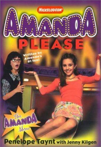 Amanda Show Penelope : amanda, penelope, Amanda, Please, Penelope, Taynt, Jenny, Kilgen, (2000,, Trade, Paperback), Online