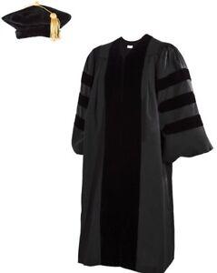 details about doctoral graduation