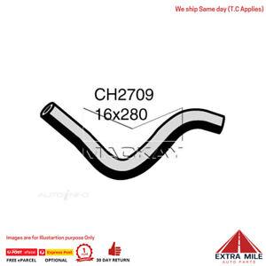CH2709 Heater Hose for Mitsubishi Nimbus Ua Ub Wagon F.W.D