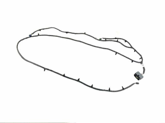 Headlight Wiring Harness Mopar 68207031AH fits 2017