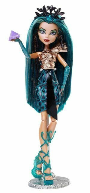 Monster High - Boo York, Boo York : monster, york,, Monster, York,, Schemes, Nefera, Online