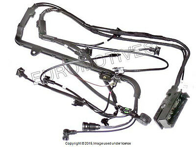 Mercedes r129 SL 500 (93-95) Engine Wiring Harness fuel