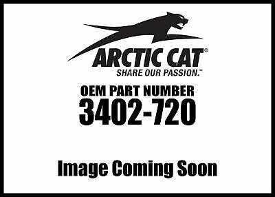 Arctic Cat Atv 500 Manual Trans 4X4 Fis Ring Set Piston