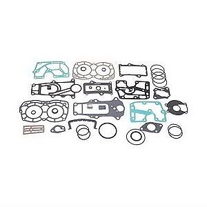 New Mercury Powerhead Gasket Set for (15-20HP) Outboards